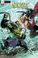 Marvel Legacy Avengers Extra 2