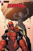 Marvel Legacy Deadpool 4