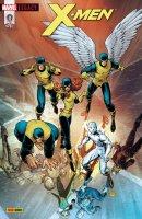 Marvel Legacy X-Men 4