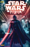 Star Wars 9 Cover 2