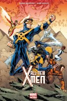 All-New X-Men t2 - Octobre 2018