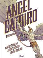Angel Catbird t1