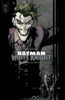 Batman White knight - Version couleur - Octobre 2018
