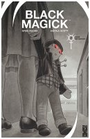 Black Magick t2 - Octobre 2018