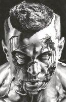 Bloodshot Salvation t1 Edition limitée Noir et blanc