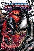 Deadpool - Retour au noir