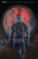 Eternity - Octobre 2018