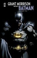 Grant Morrison présente Batman Intégrale t3 - Octobre 2018