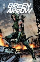 Green Arrow Intégrale t1 - Octobre 2018