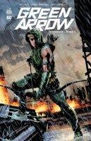 Green Arrow Intégrale t1 - Octobre 2018