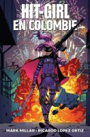 Hit-Girl t1 - Octobre 2018