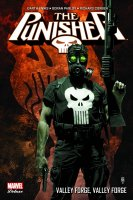 Punisher Max t7 - Octobre 2018