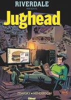 Riverdale présente Jughead - Octobre 2018