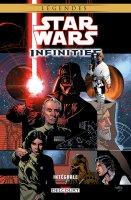 Star Wars Infinities Intégrale - Octobre 2018