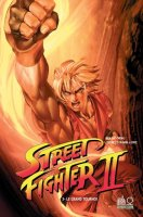 Street Fighter II t3 - Octobre 2018
