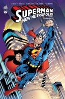 Superman - New Metropolis t1