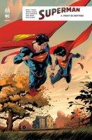 Superman Rebirth t5