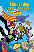 The Beatles - Yellow Submarine - Octobre 2018