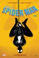 Web of Spider-Man L'intégrale 1985