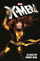 X-Men - La saga du Phénix noir - Octobre 2018
