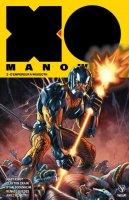X-O Manowar t2