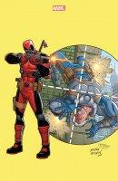 Marvel Legacy Deadpool 5 Edition Collector
