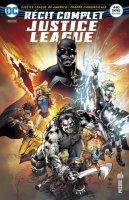 Récit Complet Justice League 10 - Novembre 2018
