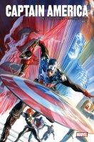 Captain America par Brubaker & Hitch t4