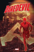 Daredevil Legacy t1 - Novembre 2018