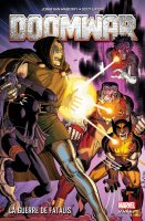 Doomwar - La guerre de Fatalis