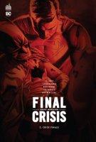 Final Crisis t3 - Novembre 2018