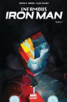 Infamous Iron Man t1 - Novembre 2018