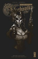 Lady Mechanika t3 Edition Collector