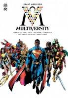 Multiversity - Novembre 2018