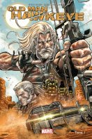 Old Man Hawkeye t1 - Novembre 2018