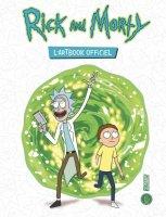 Rick & Morty - L'artbook officiel - Novembre 2018
