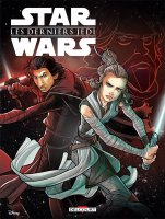 Star Wars - Les derniers Jedi - Novembre 2018