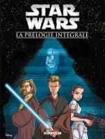 Star Wars - Prélogie Intégrale - Novembre 2018