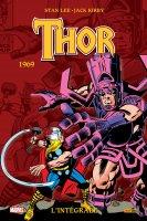Thor L'intégrale 1969 - Novembre 2018