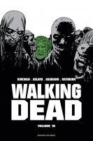 Walkind dead Prestige t10