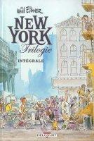 Will Eisner Intégrale t1 New York Trilogie - Novembre 2018