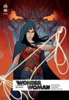Wonder Woman Rebirth t5 - Novembre 2018
