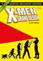 X-Men : Grand Design t1