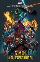 X-Men - L'Ere d'Apocalypse - Novembre 2018