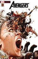 Marvel Legacy Avengers 6