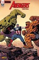 Marvel Legacy Avengers Extra 3 - Décembre 2018