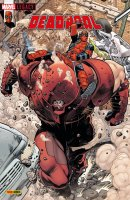 Marvel Legacy Deadpool 6