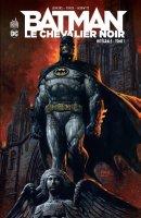 Batman - Le chevalier noir Intégrale t1