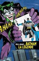 Batman la légende par Neal Adams t2