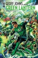 Geoff Johns présente Green Lantern Intégrale t5
